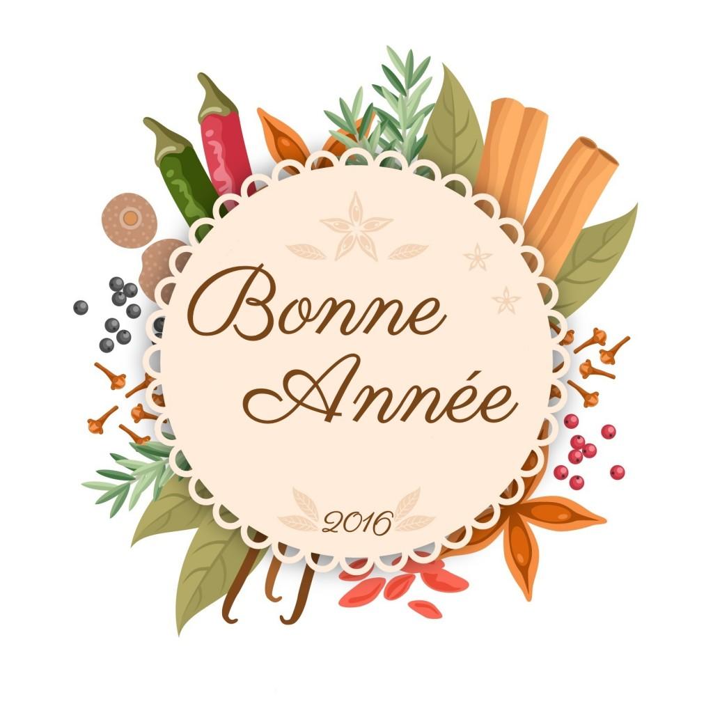 Tr s belle nouvelle ann e 2016 - Belles images bonne annee ...